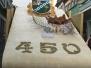 Dia freguesia 2018 - Aniversario 450 anos