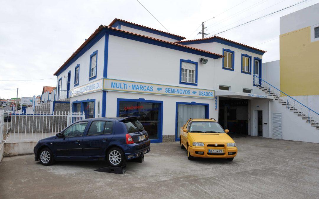 Aguiar & Meneses Automóveis, Lda