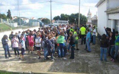 CNE 654 Ribeirinha – JOTA JOTI 2011