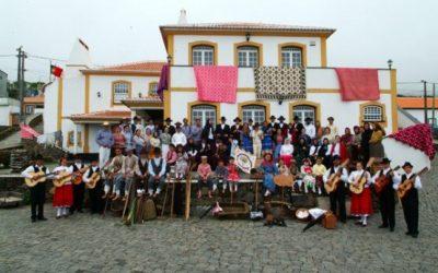 COM A REALIZAÇÃO DE COLÓQUIO Grupo Folclórico da Ribeirinha assinala 15 anos.