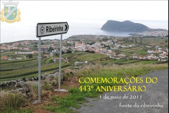 Comemorações do 443º Aniversário da Freguesia