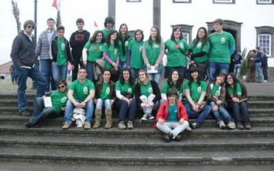 Jornada Mundial de Juventude 2012 – Ribeirinha