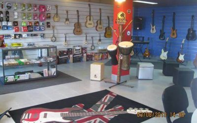 RP MUSIC STORE