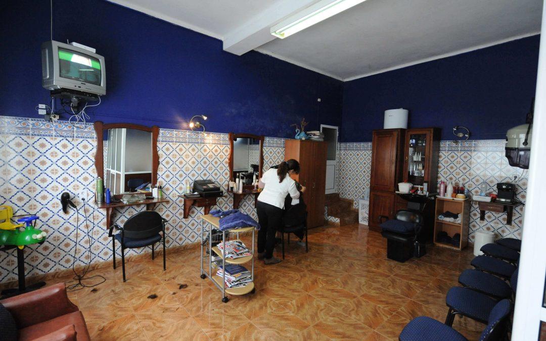 Salão Cabeleireiro – Ana Paula