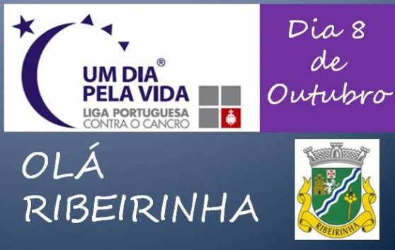"""""""UM DIA PELA VIDA"""" – 1ª Edição nos Açores"""