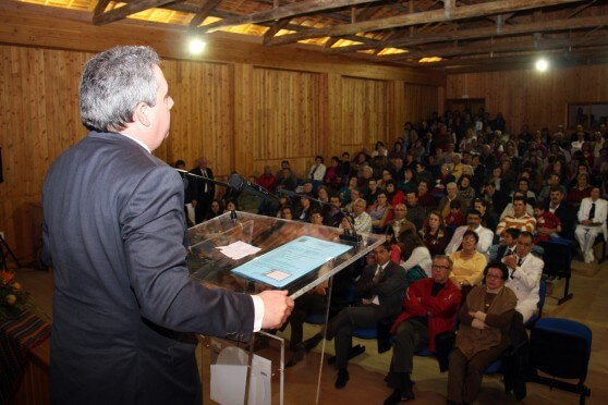 Vice-Presidente do Governo enaltece dinamismo da Ribeirinha