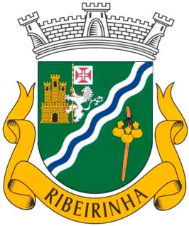 Junta de Freguesia da Ribeirinha