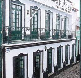 Sociedade União Católica da Serra da Ribeirinha