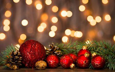 Programa da Festa de Natal da Freguesia 2018