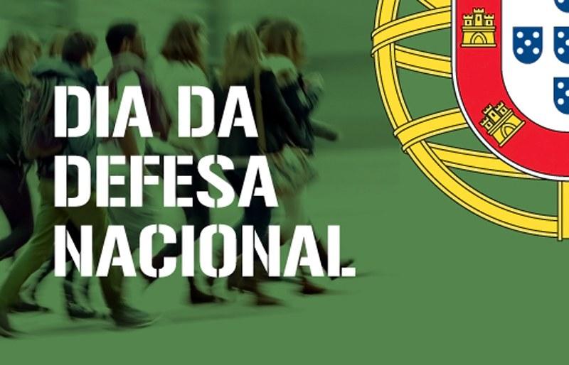 Convocação para o dia da Defesa Nacional – Edital 2019