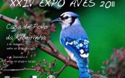 Expoaves 2011 na Ribeirinha