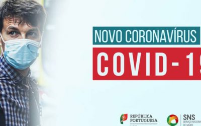 COVID-19 – Plano de Contingência Ribeirinha